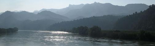 Ebro abajo