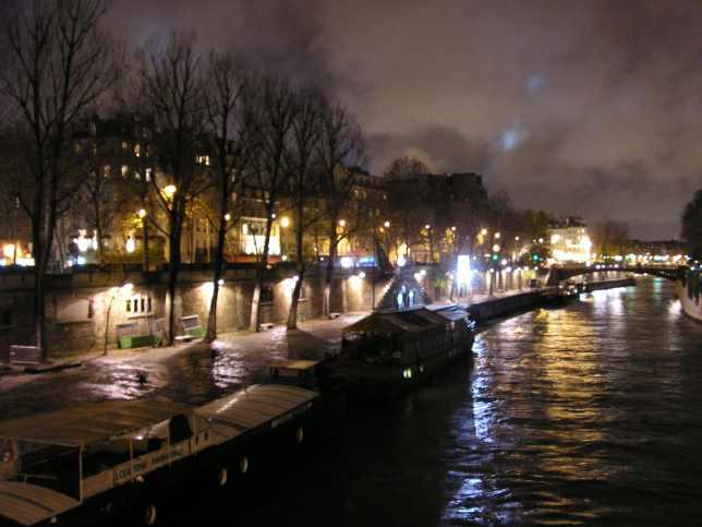 Quais de la Seine