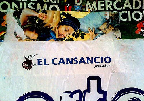 El Cansancio by JoseAngelGarciaLanda