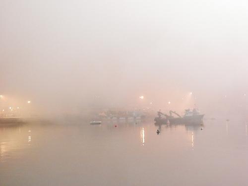 Misty Fog by JoseAngelGarciaLanda