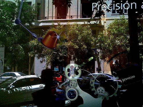 Precisión by JoseAngelGarciaLanda