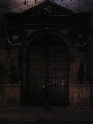 gothic by JoseAngelGarciaLanda