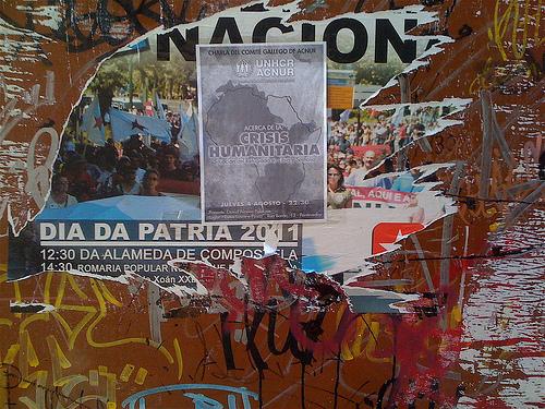 Patrias y crisis by JoseAngelGarciaLanda