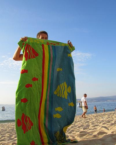 De playa 4 by JoseAngelGarciaLanda