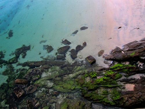Poco a poco el mar by JoseAngelGarciaLanda