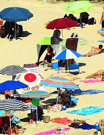 Playa de colores 2 by JoseAngelGarciaLanda
