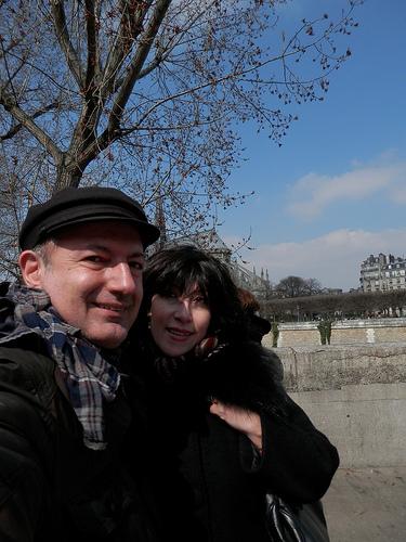 Sur les quais de Paris by JoseAngelGarciaLanda