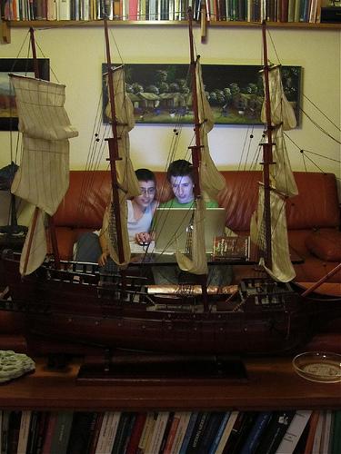 Navegando por la web by JoseAngelGarciaLanda