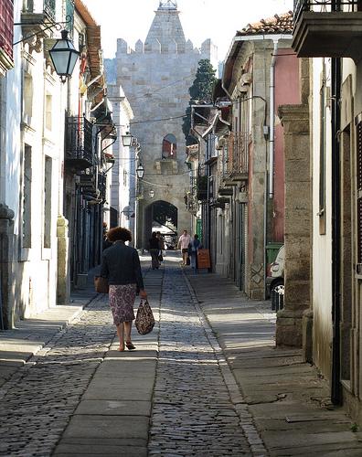 Volviendo de Portugal 4 by JoseAngelGarciaLanda