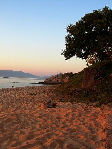 Solo en la playa by JoseAngelGarciaLanda