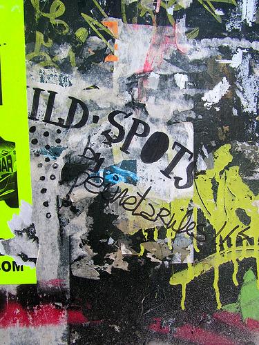Wild Spots by JoseAngelGarciaLanda