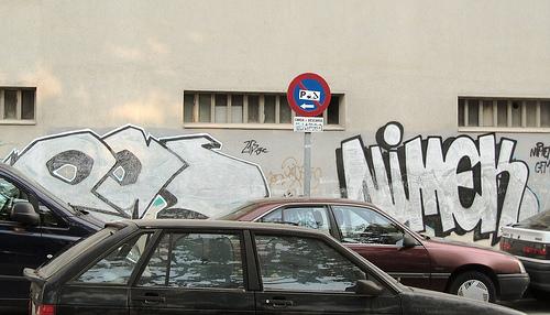 Aquí la tarde cenicienta espera by JoseAngelGarciaLanda