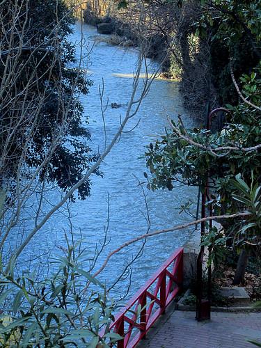Desde este rincón del río by JoseAngelGarciaLanda