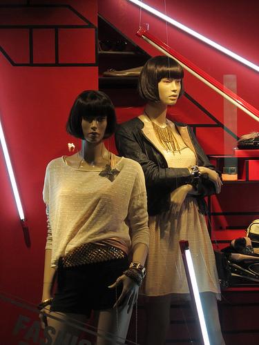 Escaparate fashion 2 by JoseAngelGarciaLanda