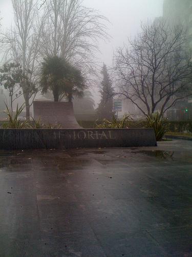 Vuelve el memorial a la memoria by JoseAngelGarciaLanda