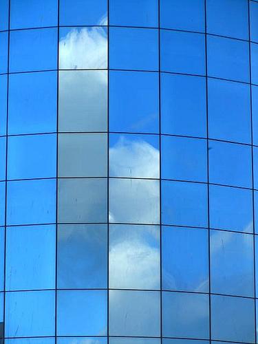 Algunas nubes