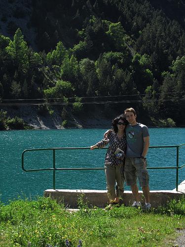Beatriz & Alvaro a los 17 by JoseAngelGarciaLanda