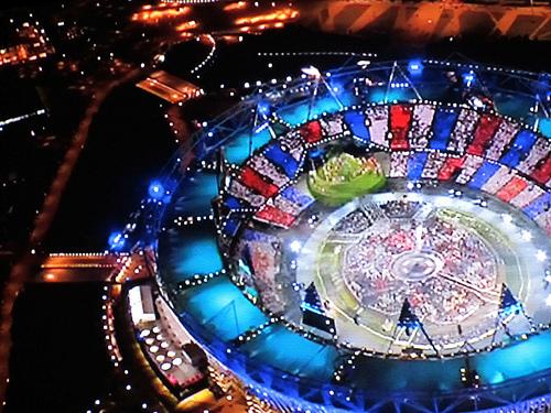 Juegos Olímpicos 14 by JoseAngelGarciaLanda