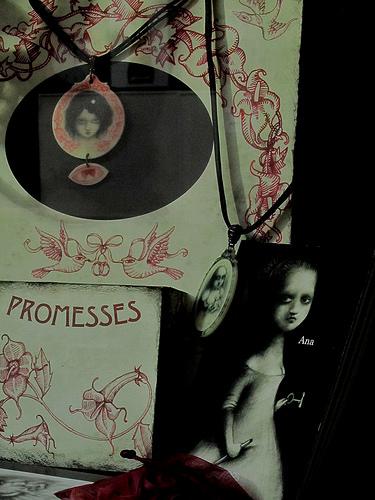 Promesses by JoseAngelGarciaLanda