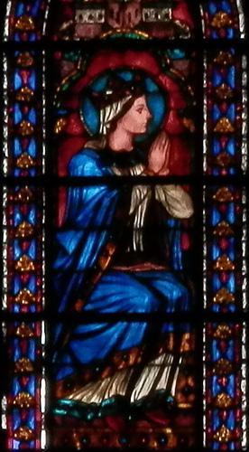 Oradora de Notre Dame by JoseAngelGarciaLanda