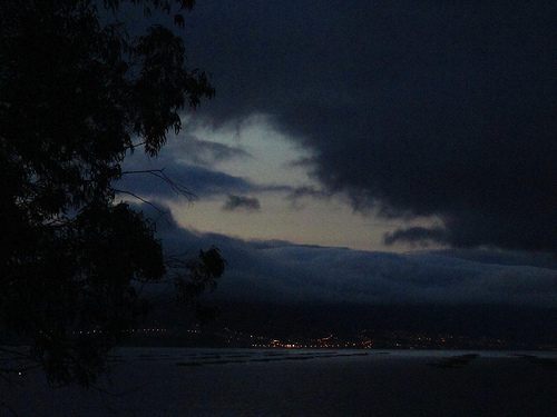 Últimas luces del cielo 3 by JoseAngelGarciaLanda