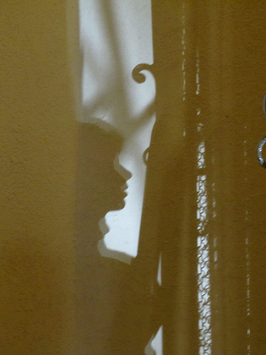 Sombra de Oscar by JoseAngelGarciaLanda