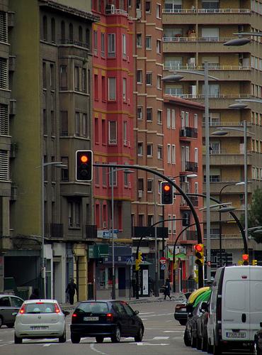 Cosas que sólo yo he visto by JoseAngelGarciaLanda