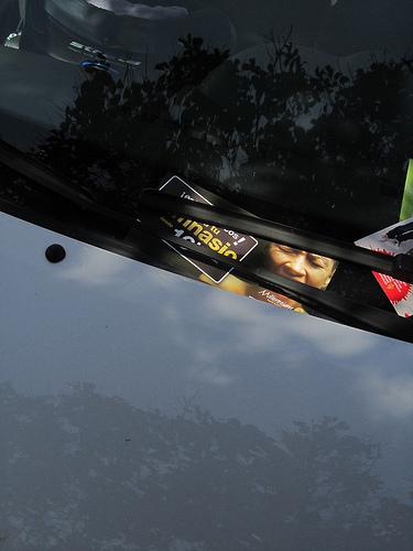 Notre voiture by JoseAngelGarciaLanda