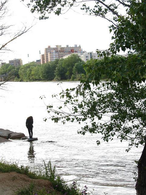 Orilla del Ebro 2
