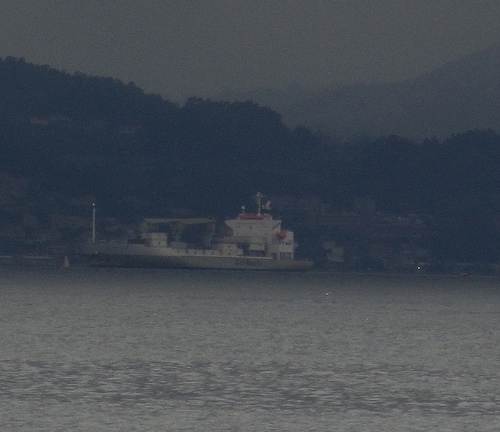 Something of a ship 2 by JoseAngelGarciaLanda
