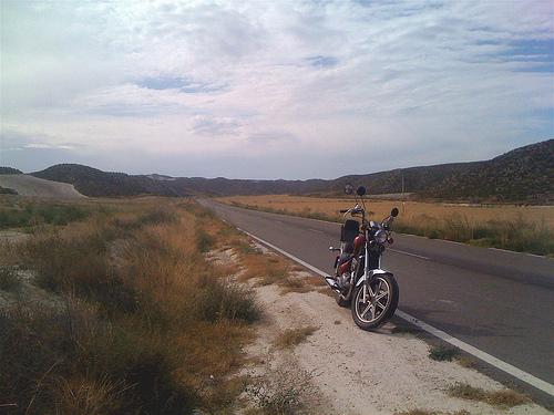 Estos desiertos by JoseAngelGarciaLanda