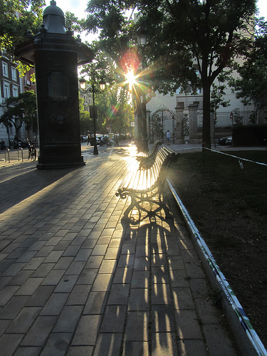 Últimos rayos de junio by JoseAngelGarciaLanda