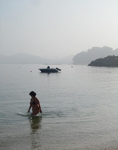 Mar para una by JoseAngelGarciaLanda