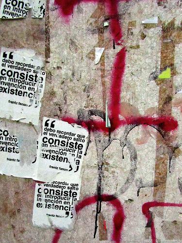 Fanon en Pontevedra by JoseAngelGarciaLanda