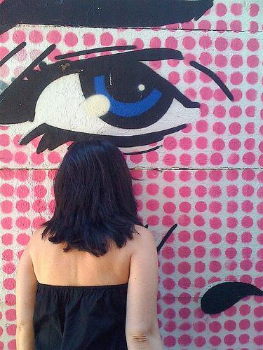 Peeping by JoseAngelGarciaLanda