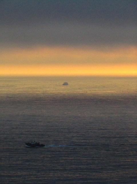 El mar al oeste 3