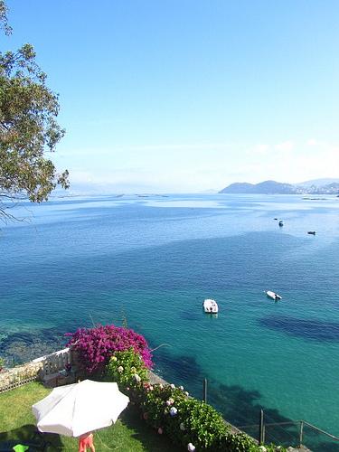 Vista de verano by JoseAngelGarciaLanda
