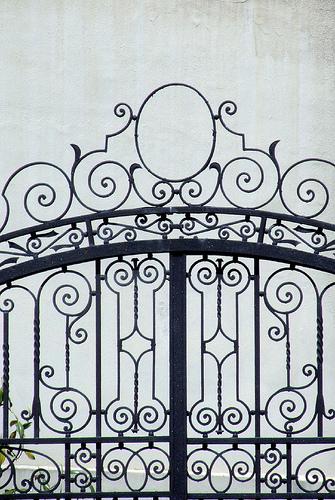 A Gate by JoseAngelGarciaLanda