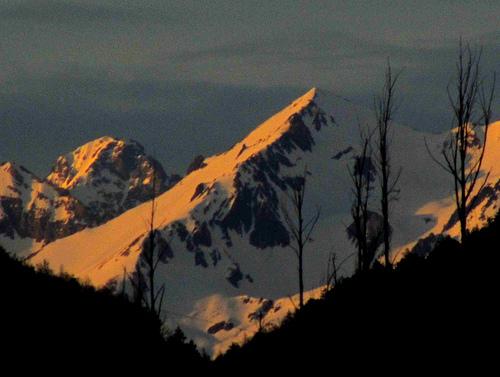 Las montañas del norte by JoseAngelGarciaLanda