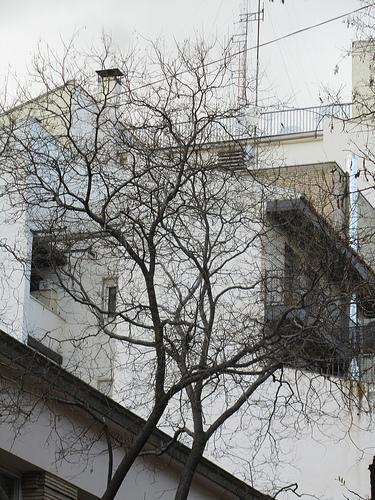 Nuevas perspectivas sobre la ciudad by JoseAngelGarciaLanda