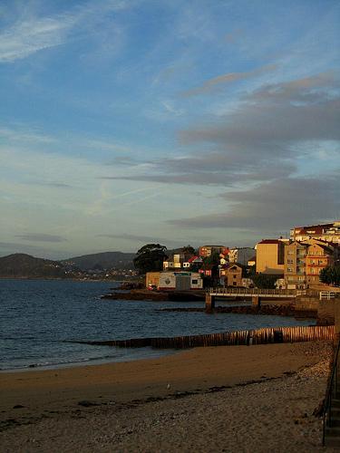 Una tarde en un pueblo con mar by JoseAngelGarciaLanda