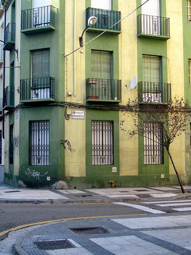 Calle Princesa by JoseAngelGarciaLanda