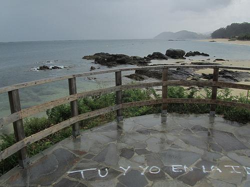 Tú y yo en la id... by JoseAngelGarciaLanda