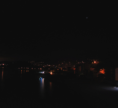 Mars in August by JoseAngelGarciaLanda