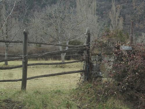 Prado vallado by JoseAngelGarciaLanda