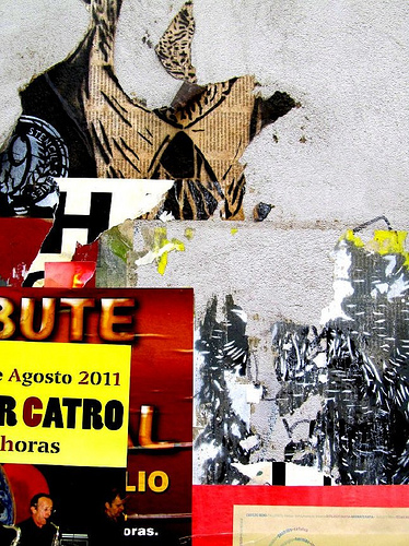 Stencil series by JoseAngelGarciaLanda